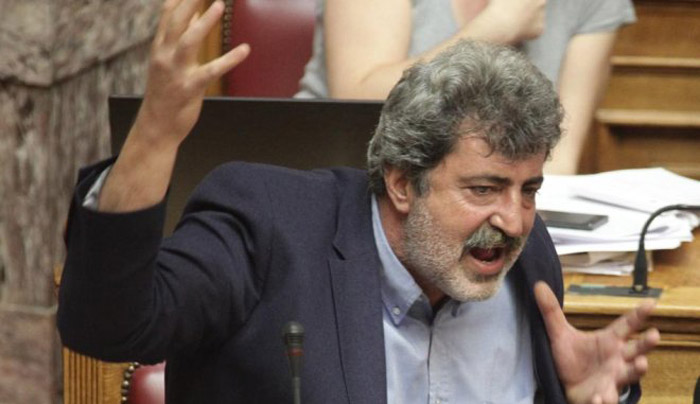 Daily Post: Στην Επιτροπή Δεοντολογίας ο Πολάκης μετά την καταγραφή συνομιλίας με Στουρνάρα