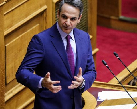 Daily Post:Κ.Μητσοτάκης:Έτοιμος στο τέλος του έτους ο τηλεφωνικός αριθμός ''112''