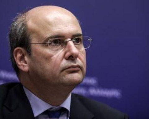 Daily Post:Χατζηδάκης:600 εκ. το ''κόστος ΣΥΡΙΖΑ'' για την ΔΕΗ