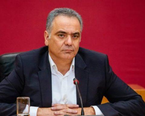 Daily Post: Π.Σκουρλέτης:Ο ΣΥΡΙΖΑ θα δηλώσει ''παρών'' στους κοινωνικούς αγώνες