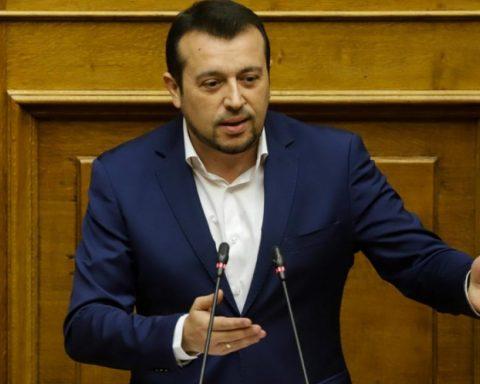 Daily Post: Αυστηρή προειδοποίηση Νίκου Παππά στους διαφωνούντες του ΣΥΡΙΖΑ