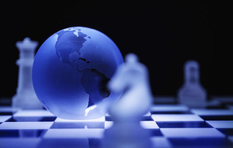 σκακιερα