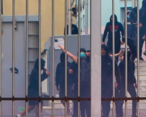 Θεσσαλονίκη: Φυλάκιση 12 μηνών σε τρεις νεαρούς για τα επεισόδια στο ΕΠΑΛ Ευόσμου