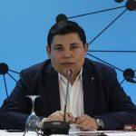 Θετικός στον κορωνοϊό ο βουλευτής Λέσβου του ΣΥΡΙΖΑ, Γιάννης Μπουρνούς