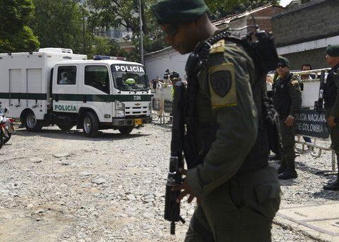 Κολομβία: Δύο παιδιά από τη Βενεζουέλα εκτελέστηκαν επειδή έκλεψαν κατάστημα